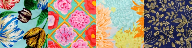 Florals Detail 4