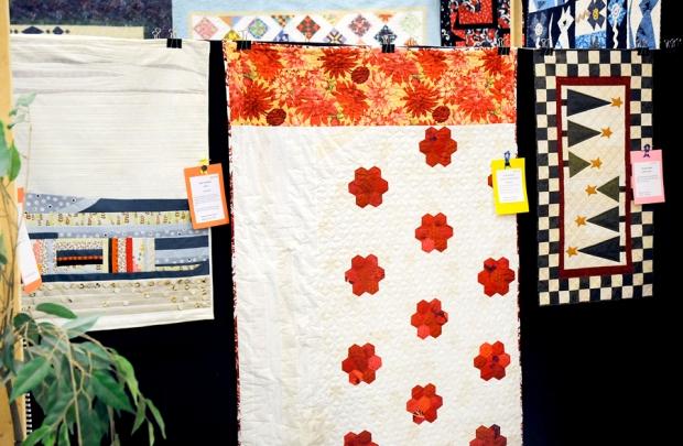 Vermilion Quilters Guild Annual Quilt Show